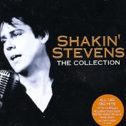 Shakin Stevens Collection