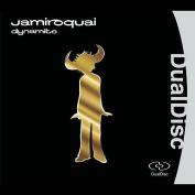 Dynamite [Japan Bonus Tracks]