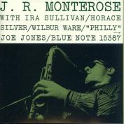 J.R. Monterose *