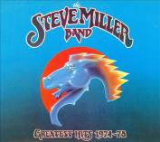 Steve Band Miller - Greatest Hits