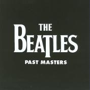 Past Masters [Digipak]