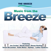 Music From The Breeze
