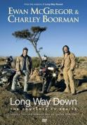 Long Way Down [Regions 1,2,3,4,5,6]