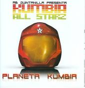 Planeta Kumbia *