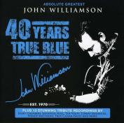 Absolute Greatest John Williamson