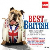 Best of British [EMI Classics]