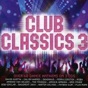 Club Classics, Vol. 3 [EMI]