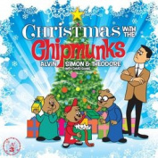 Christmas With The Chimpunks [Digipak]