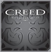 Creed - Greatest Hits  [Region 4]