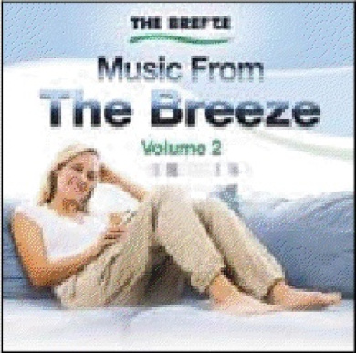 Music From The Breeze Volume 2