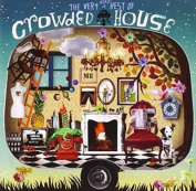 The Very Very Best of Crowded House [Region 4]