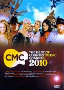 The Best of Country Music Channel 2010 [Region 4]