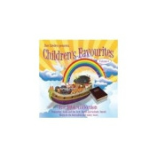 Children's Favourites Volume 8 - The Bible Collection