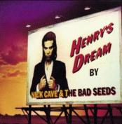 Henrys Dream  [Region 4]