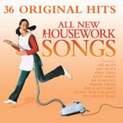 All New Housework Songs