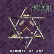 Hammer of God [Bonus Tracks] [Digipak]