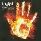 One Night on Fire [Digipak] *