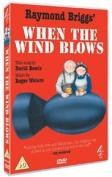 When the Wind Blows [Region 2]