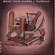Music From Uganda 1