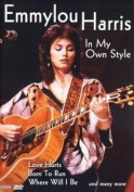 In My Own Style (Music DVD)