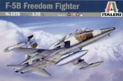 1/72 CF-5B Freedom Fighter
