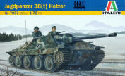 1/72 German Jagdpanzer 38(t) Hetzer
