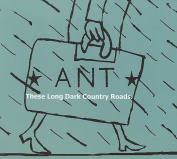 These Long Dark Country Roads [EP] [Digipak] *