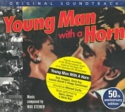 Young Man with a Horn [Original Soundtrack] [Region 2]