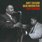 Art Tatum-Ben Webster