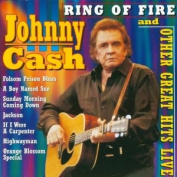 Ring Of Fire & Other Great Hits Live