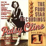 Patsy Cline's 4 Star Recordings 1