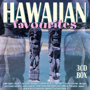 Hawaiian Favourites [Goldies]