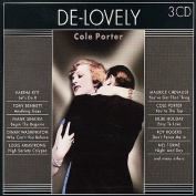 De-lovely Cole Porter [Box]