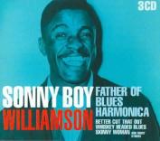 Father of Blues Harmonica [Box]