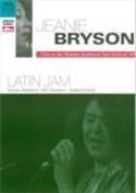Jeanie Bryson: Latin Jam [Regions 1,2,3,4,5,6]