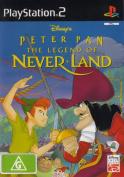Disneys Peter Pan Legend Of Neverland