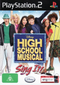 High School Musical : Sing It