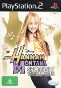Hannah Montana 2 Spotlight World Tour