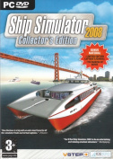 Ship Simulator 2008 Collectors Edition