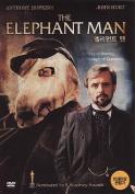 The Elephant Man [Regions 1,2,3,4,5,6]