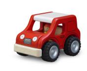Wonderworld Wooden Mini Sporty Car