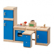 Kitchen Furniture-Neo 14 pcs