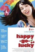 Happy-Go-Lucky [Region 4]