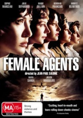 The Female Agents