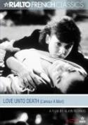Love Unto Death [Region 4]