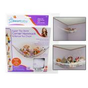 Corner Hammock & Bonus Toy Chain - F605 - Dreambaby