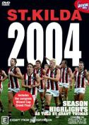 AFL - St Kilda 2004 Season Highlights & Wizard Cup Grand Final [2 Discs]