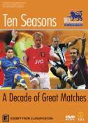 FA Premier League Decade of Great Matches [Region 4]