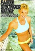 Brooke Hanson Swimming Techniques  [Region 4]