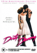 Dirty Dancing - 15th Anniversary Edition [Regions 2,4]